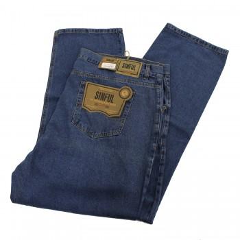 Jeans Sinful Daritex Blu...